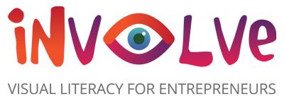 Integrating Visual Literacy Teaching into Adult Entrepreneurship Education Logo